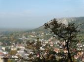 Schlossberg, Hainburg